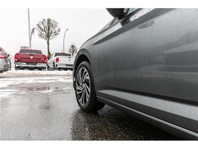 2019 Volkswagen Jetta 1.4 TSI Execline (Stk: J384112A) in Abbotsford - Image 12 of 23