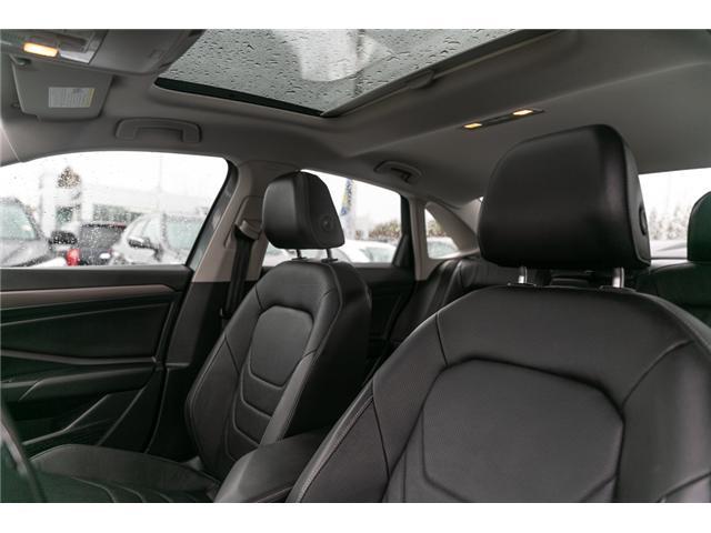 2019 Volkswagen Jetta 1.4 TSI Execline (Stk: J384112A) in Abbotsford - Image 17 of 23