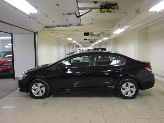 2013 Honda Civic LX (Stk: AP3193) in Toronto - Image 2 of 26