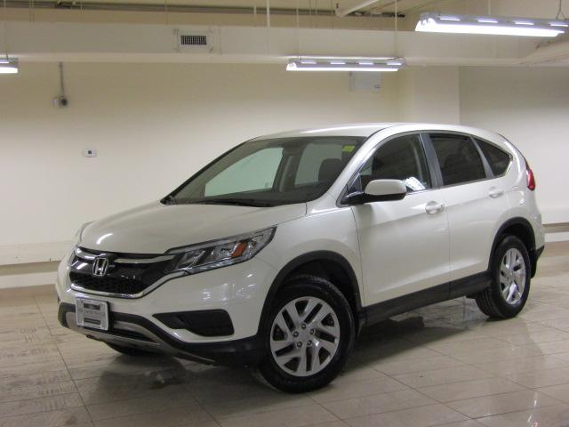 2015 Honda CR-V SE (Stk: AP3187) in Toronto - Image 1 of 29