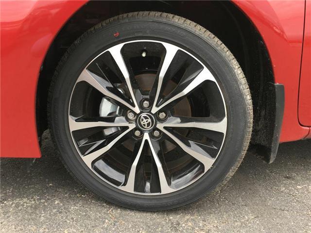 2019 Toyota Corolla SE UPGRADE PACKAGE (Stk: 43597) in Brampton - Image 2 of 14