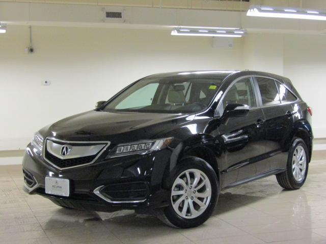 2017 Acura RDX Tech (Stk: AP3192) in Toronto - Image 1 of 31