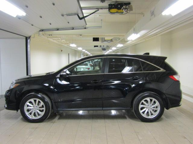 2017 Acura RDX Tech (Stk: AP3192) in Toronto - Image 2 of 31