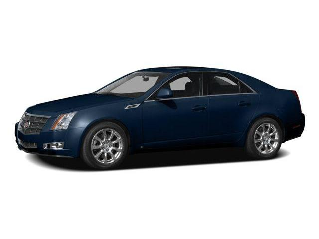 2008 Cadillac CTS 3.6L (Stk: 19163) in Chatham - Image 1 of 2