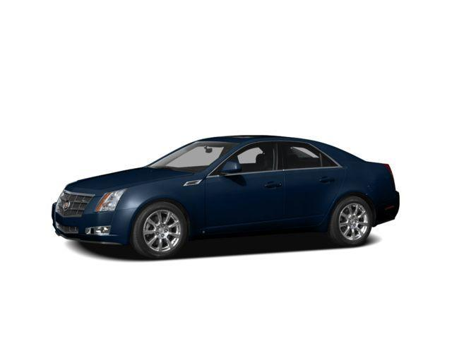 2008 Cadillac CTS 3.6L (Stk: 19163) in Chatham - Image 2 of 2
