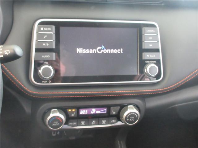 2019 Nissan Kicks SR (Stk: 8527) in Okotoks - Image 6 of 21