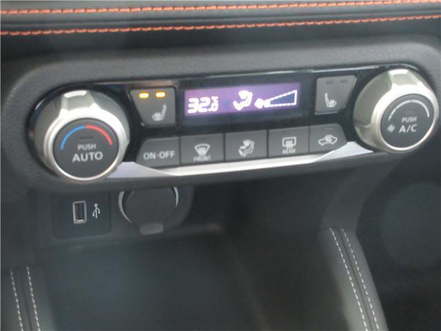 2019 Nissan Kicks SR (Stk: 8527) in Okotoks - Image 7 of 21