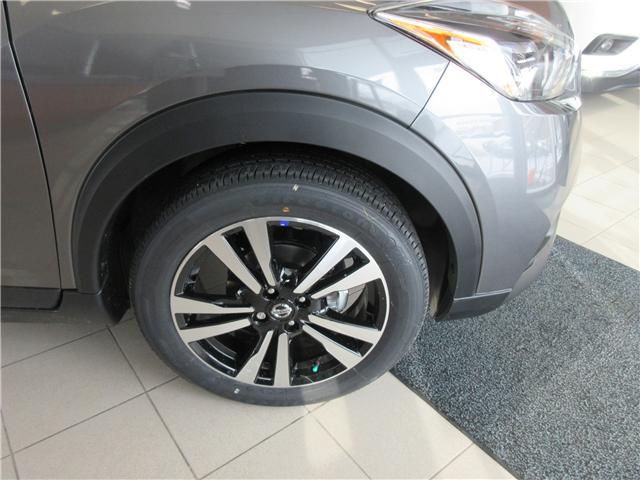 2019 Nissan Kicks SR (Stk: 8527) in Okotoks - Image 17 of 21