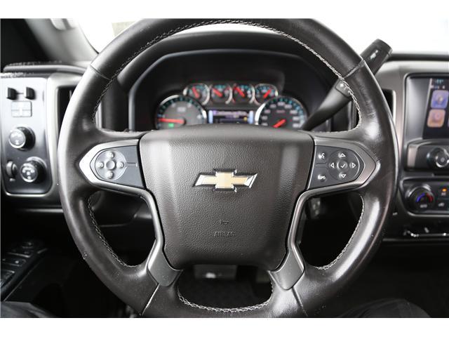 2017 Chevrolet Silverado 3500HD LT (Stk: 171898) in Medicine Hat - Image 12 of 26
