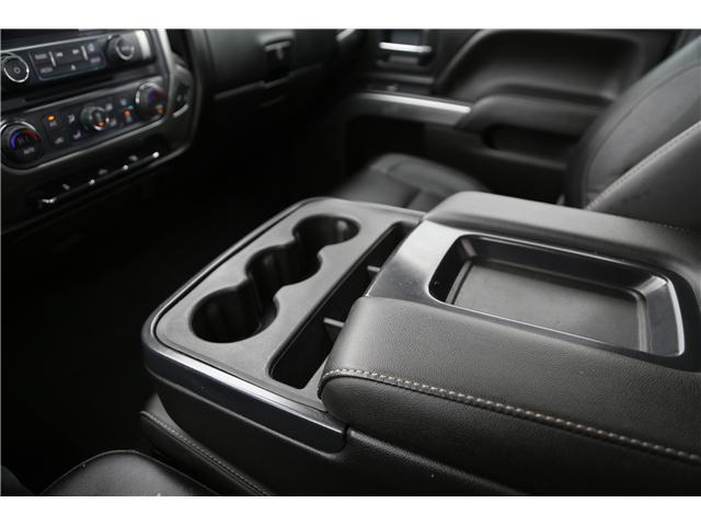 2017 Chevrolet Silverado 3500HD LT (Stk: 171898) in Medicine Hat - Image 18 of 26