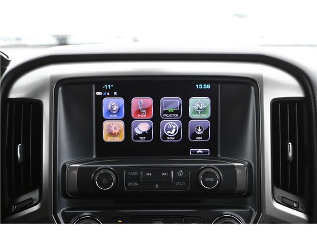 2017 Chevrolet Silverado 3500HD LT (Stk: 171898) in Medicine Hat - Image 16 of 26