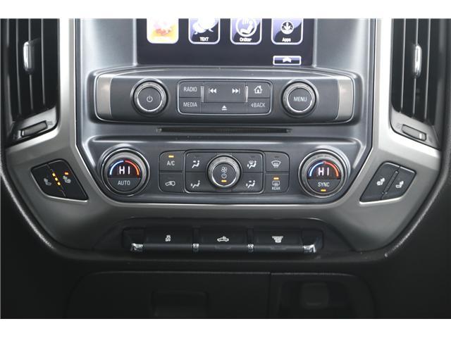 2017 Chevrolet Silverado 3500HD LT (Stk: 171898) in Medicine Hat - Image 17 of 26