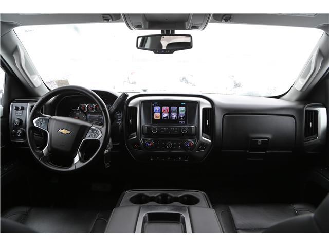 2017 Chevrolet Silverado 3500HD LT (Stk: 171898) in Medicine Hat - Image 2 of 26