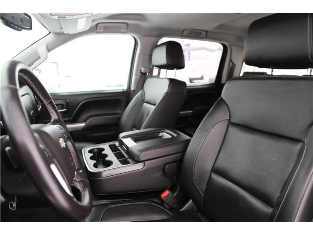 2017 Chevrolet Silverado 3500HD LT (Stk: 171898) in Medicine Hat - Image 20 of 26