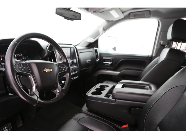 2017 Chevrolet Silverado 3500HD LT (Stk: 171898) in Medicine Hat - Image 21 of 26