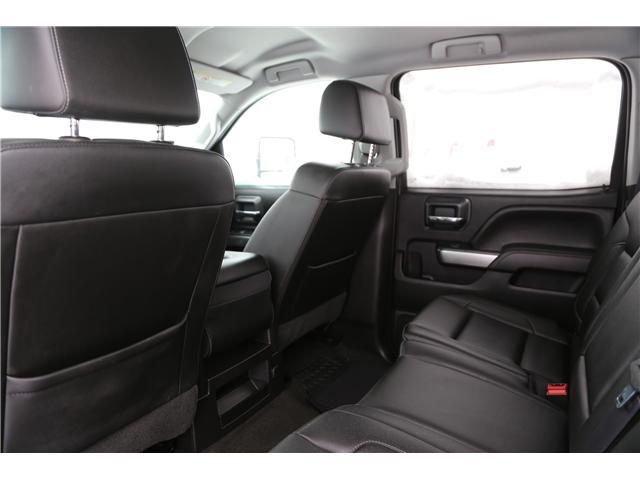 2017 Chevrolet Silverado 3500HD LT (Stk: 171898) in Medicine Hat - Image 22 of 26