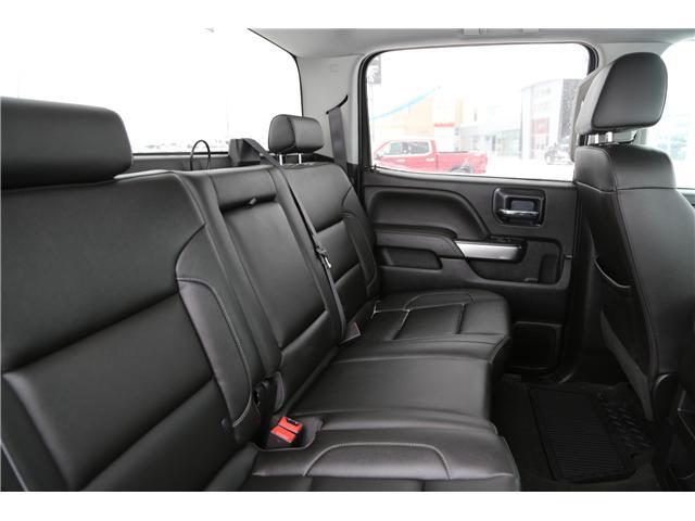 2017 Chevrolet Silverado 3500HD LT (Stk: 171898) in Medicine Hat - Image 24 of 26