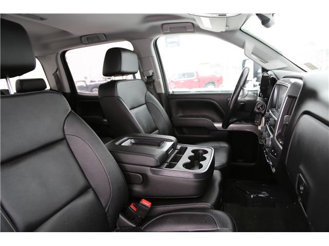2017 Chevrolet Silverado 3500HD LT (Stk: 171898) in Medicine Hat - Image 26 of 26