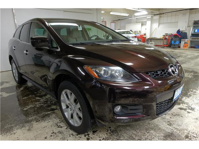2007 Mazda CX-7 GT (Stk: 412572A) in Victoria - Image 1 of 24