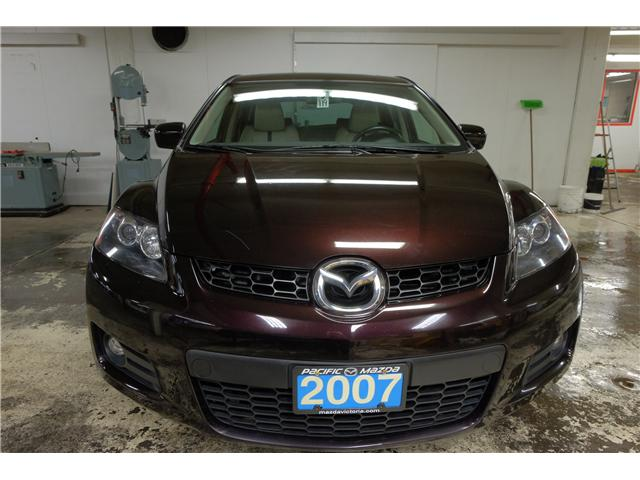 2007 Mazda CX-7 GT (Stk: 412572A) in Victoria - Image 2 of 24