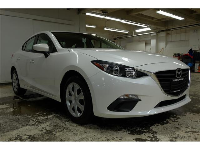 2016 Mazda Mazda3 GX (Stk: 7863A) in Victoria - Image 1 of 19