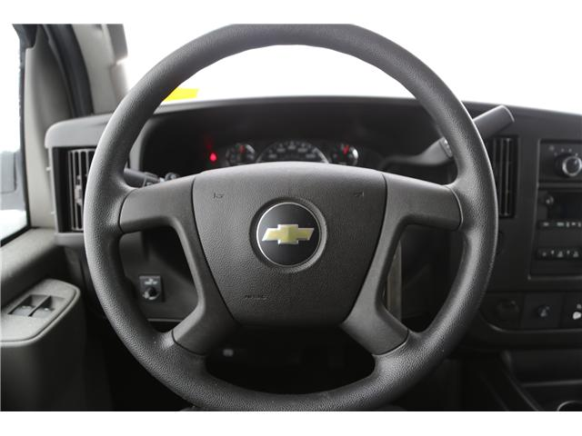 2017 Chevrolet Express 2500 1WT (Stk: 167633) in Medicine Hat - Image 11 of 24