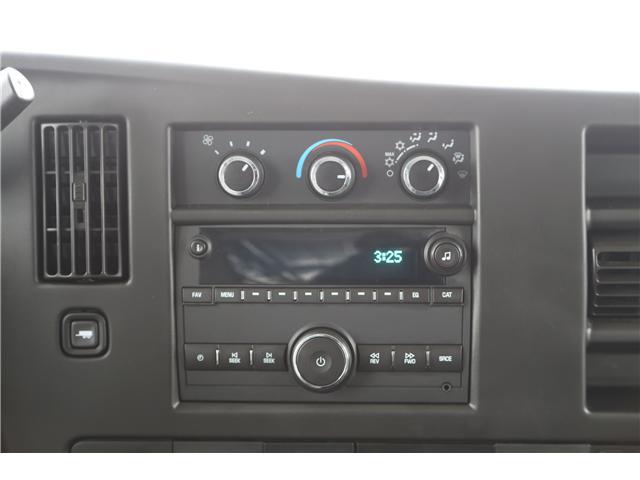 2017 Chevrolet Express 2500 1WT (Stk: 167633) in Medicine Hat - Image 13 of 24