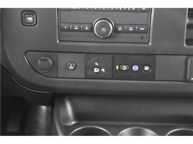 2017 Chevrolet Express 2500 1WT (Stk: 167633) in Medicine Hat - Image 14 of 24