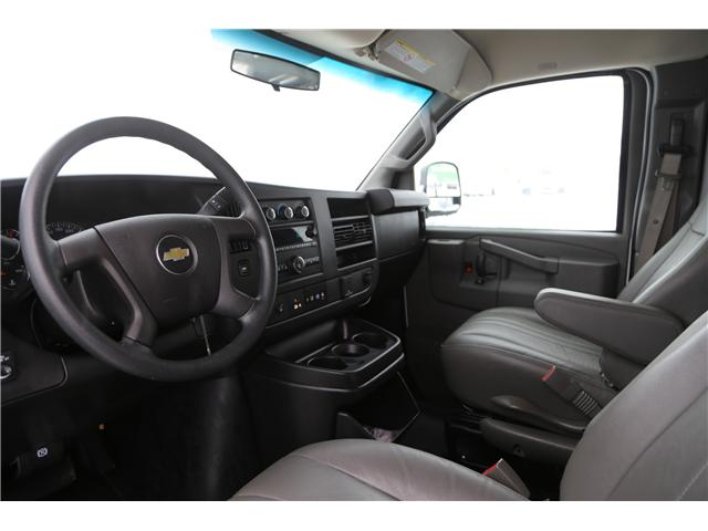 2017 Chevrolet Express 2500 1WT (Stk: 167633) in Medicine Hat - Image 17 of 24