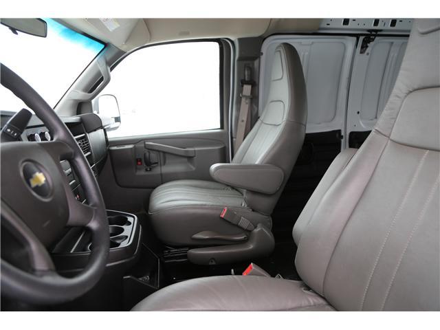 2017 Chevrolet Express 2500 1WT (Stk: 167633) in Medicine Hat - Image 18 of 24