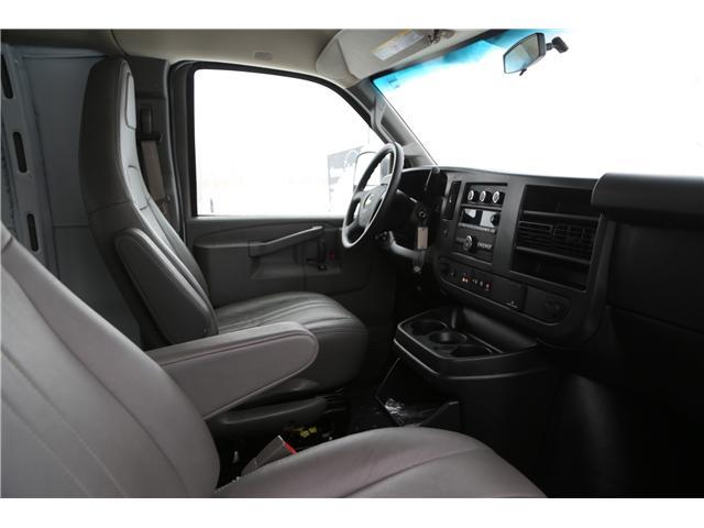 2017 Chevrolet Express 2500 1WT (Stk: 167633) in Medicine Hat - Image 23 of 24