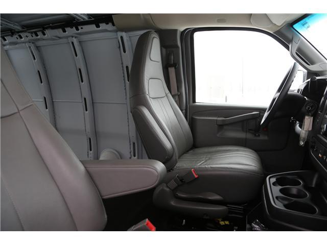 2017 Chevrolet Express 2500 1WT (Stk: 167633) in Medicine Hat - Image 24 of 24