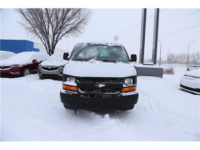 2017 Chevrolet Express 2500 1WT (Stk: 167633) in Medicine Hat - Image 4 of 24