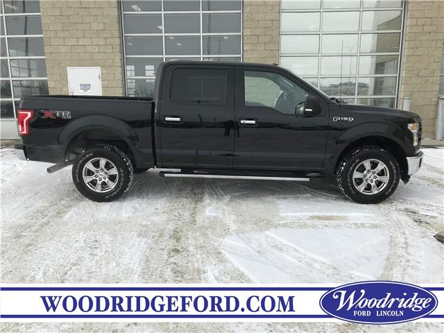 2016 Ford F-150 XLT (Stk: 17163) in Calgary - Image 2 of 20