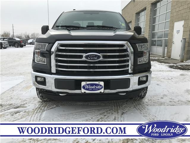 2016 Ford F-150 XLT (Stk: 17163) in Calgary - Image 4 of 20