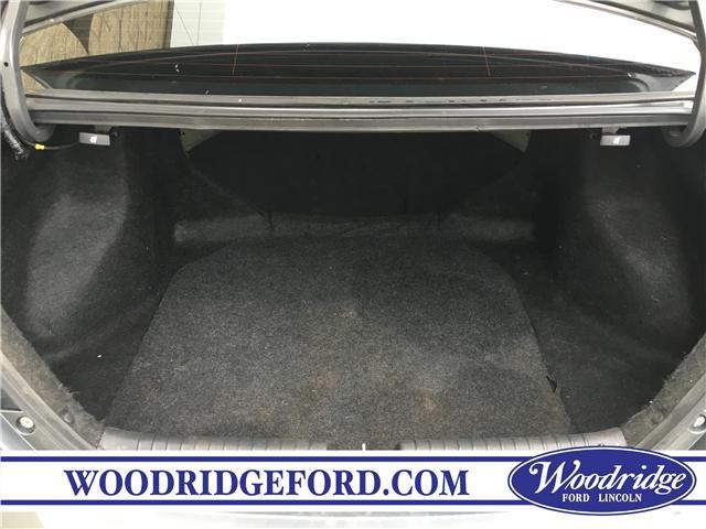 2013 Honda Civic Si (Stk: 17160) in Calgary - Image 7 of 20