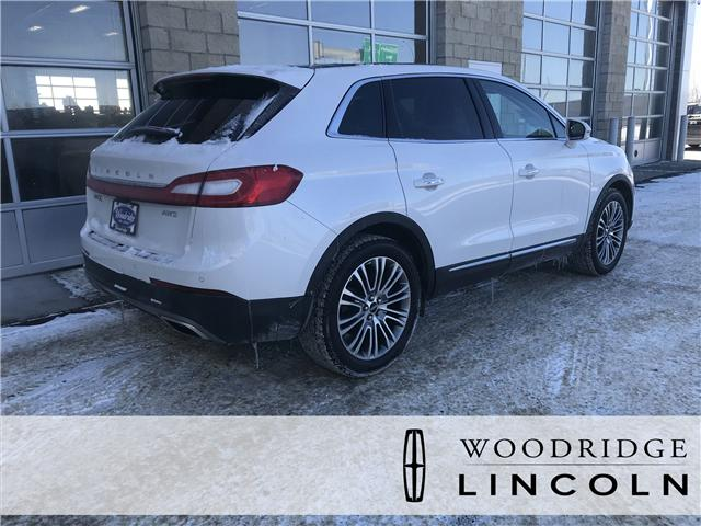 2016 Lincoln MKX Reserve (Stk: 17152) in Calgary - Image 3 of 20
