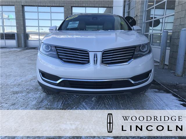 2016 Lincoln MKX Reserve (Stk: 17152) in Calgary - Image 4 of 20
