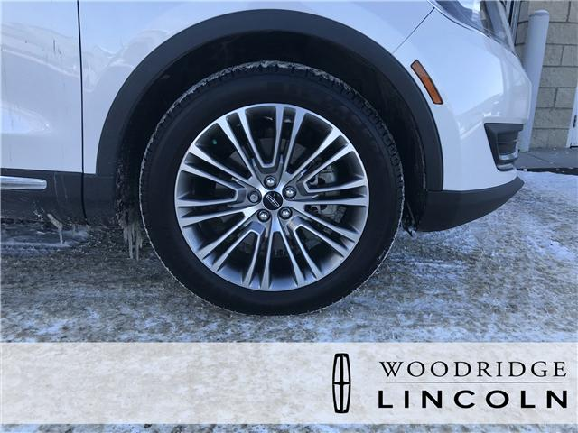 2016 Lincoln MKX Reserve (Stk: 17152) in Calgary - Image 5 of 20