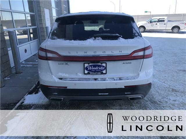 2016 Lincoln MKX Reserve (Stk: 17152) in Calgary - Image 6 of 20