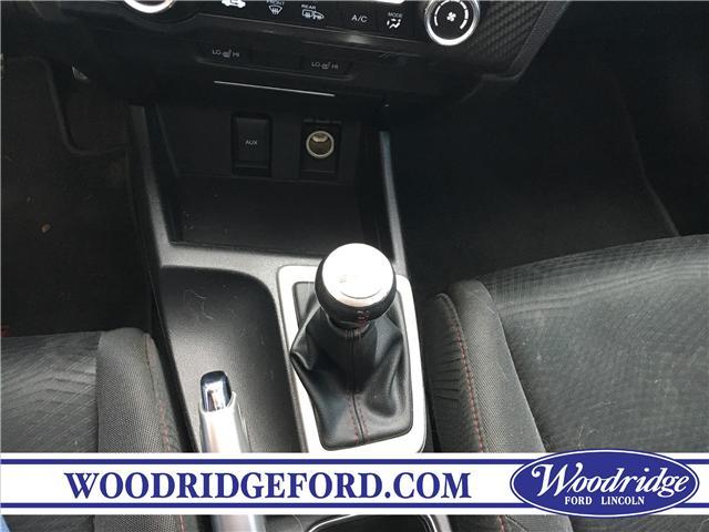 2013 Honda Civic Si (Stk: 17160) in Calgary - Image 13 of 20