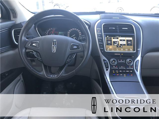 2016 Lincoln MKX Reserve (Stk: 17152) in Calgary - Image 10 of 20