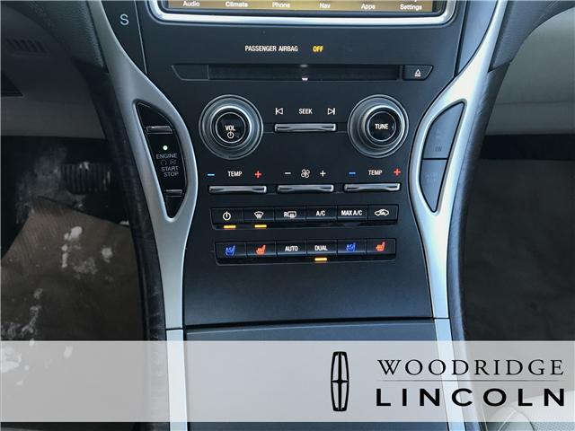 2016 Lincoln MKX Reserve (Stk: 17152) in Calgary - Image 12 of 20