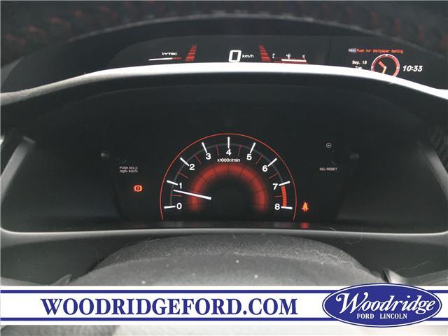 2013 Honda Civic Si (Stk: 17160) in Calgary - Image 18 of 20