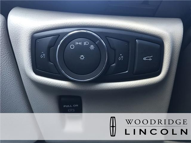 2016 Lincoln MKX Reserve (Stk: 17152) in Calgary - Image 18 of 20