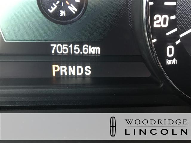 2016 Lincoln MKX Reserve (Stk: 17152) in Calgary - Image 20 of 20
