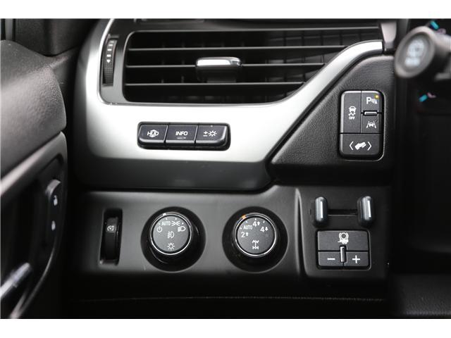 2016 Chevrolet Suburban LTZ (Stk: 169545) in Medicine Hat - Image 12 of 29