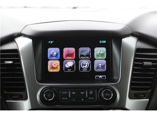 2016 Chevrolet Suburban LTZ (Stk: 169545) in Medicine Hat - Image 17 of 29