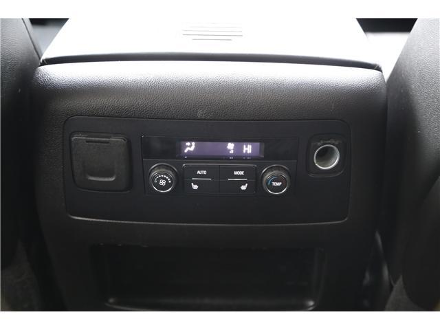 2016 Chevrolet Suburban LTZ (Stk: 169545) in Medicine Hat - Image 19 of 29