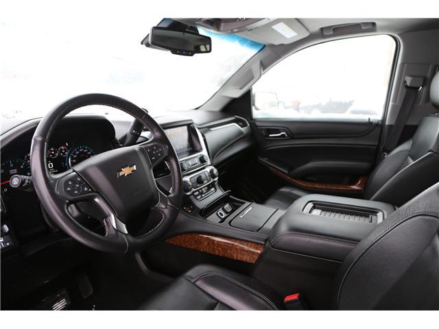 2016 Chevrolet Suburban LTZ (Stk: 169545) in Medicine Hat - Image 20 of 29